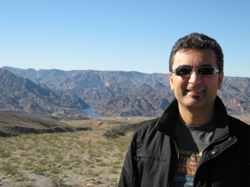 Peyman Etemadi