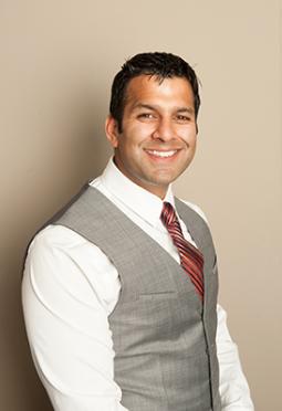 Sanjit Singh